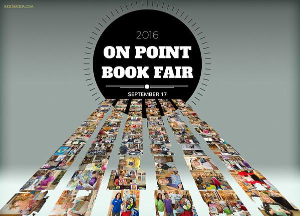 2016 On Point Book Fair