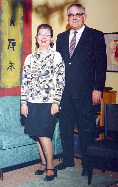 John C. Collins Family (3.12.71)