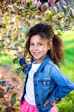 Gabriella - 6 years old
