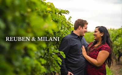 Reuben & Milani