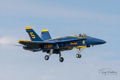 Milwaukee Airshows