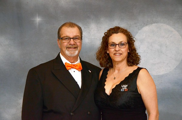Bay View Yacht Club's 2019 Commodore's Ball
