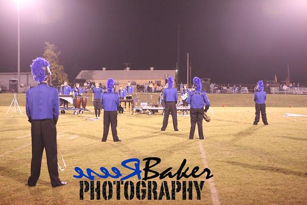 2013 Rocket Band