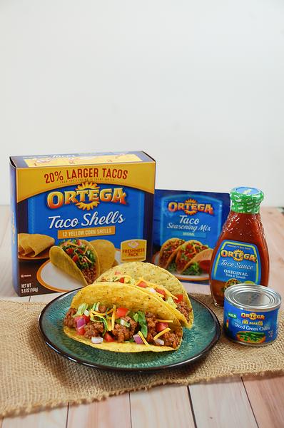 Ortega Taco
