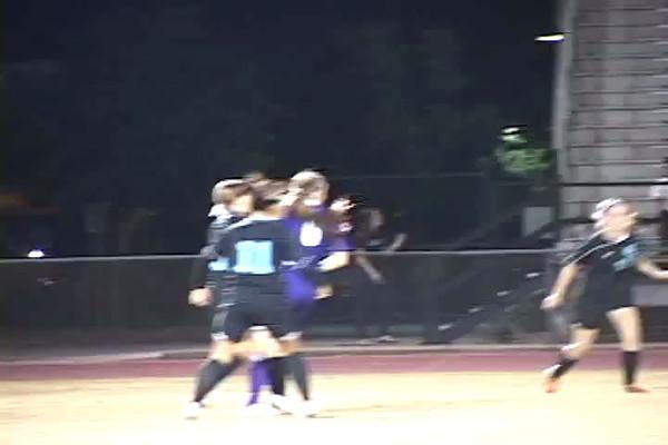 2012-13 Cactus Girls Soccer VIDEOS