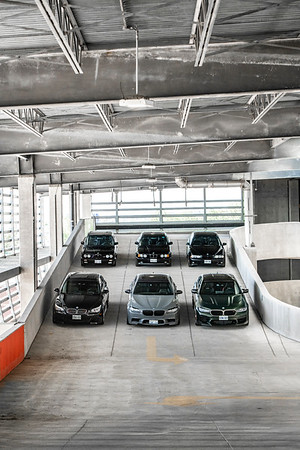 BMW Canada M5 Generations