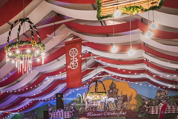 USACE & Mainzer Oktoberfest