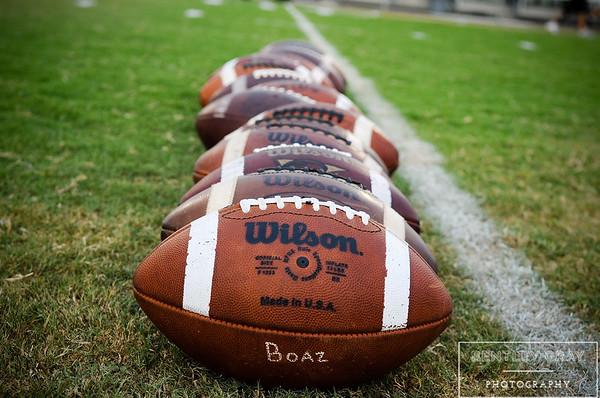 BHS Football