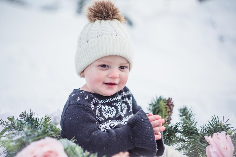 Addison - Christmas