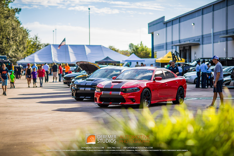 2018 Driving for Dreams Car Show 024A - Deremer Studios LLC