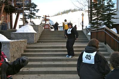 Skihawks Team Photos