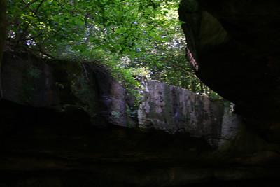 Hocking Hills 20080831