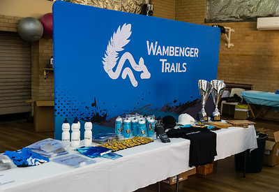 2021 Collie River MTB Marathon