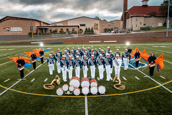 Marching Band 2019