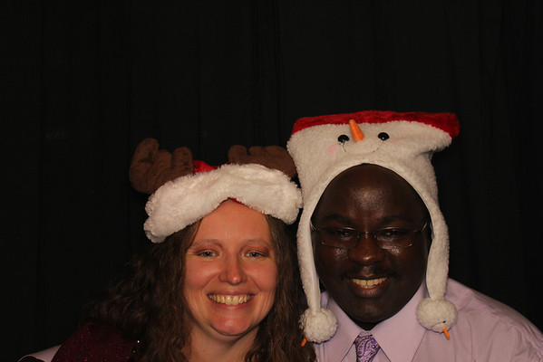 Broadridge Holiday Party 12.15.12