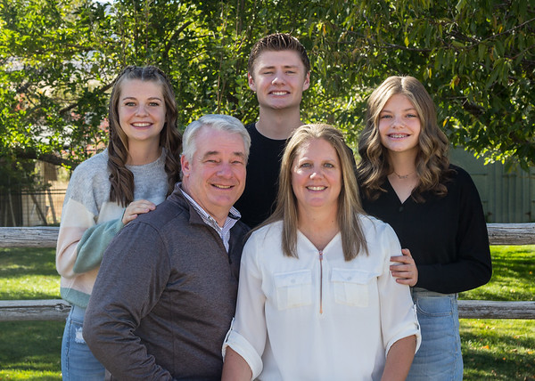Family Pictures 2020