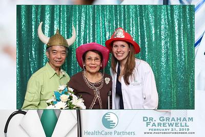 Health Care Partners Buena Park