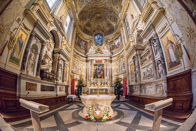 Santa Maria del'Anima