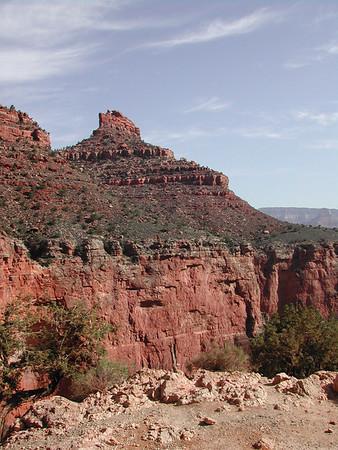 Grand Canyon River Trip 2002