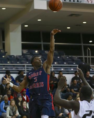 Robert Morris v LIU Brooklyn Basketball 140206