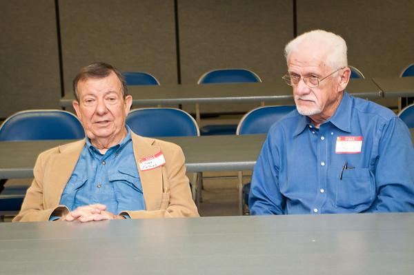 2010 PGST Social In Houston