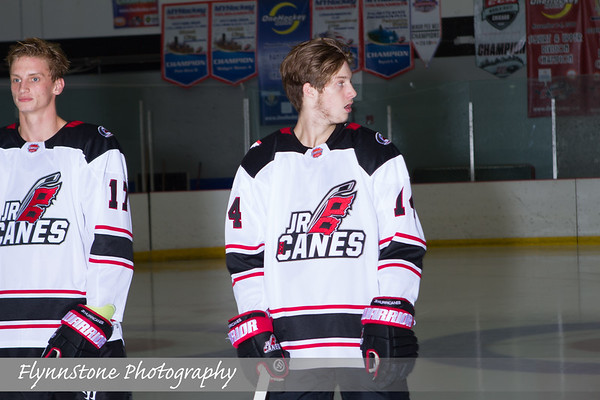 Junior Canes Opening Weekend