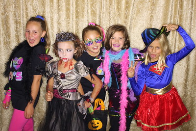 ACC Halloween Carnival