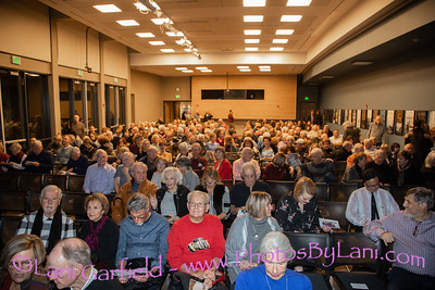 PS Opera Guild at the Rancho Mirage Library by Lani 1/16/19