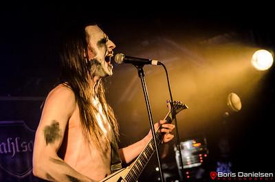Stahlsarg - @ Inferno Metal Festival 2016.