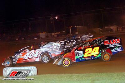 Mercer Raceway Park - 6/29/19 - Tommy Hein