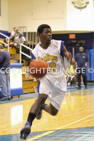 1/8/11 pinellas park @ LARGO (JV)