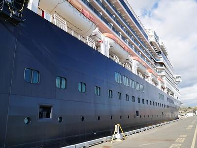Pacific Coast Cruise 2017