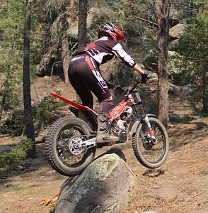 NMTA Trials Event & Camp at Lake Fork Canyon  July 9-11, 2021