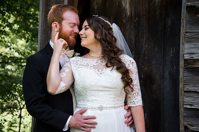 """""""First Look"""",  Bridal Party & Parent Portraits before the Ceremony"""