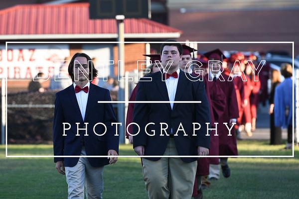 BHS Graduation 2017