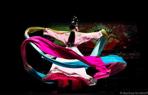Chinafest Köln 2012