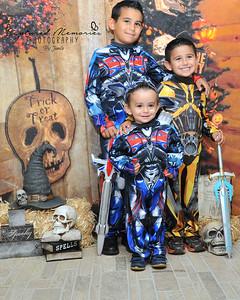 LoFaso Halloween 2017