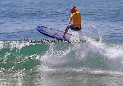 HB City Surf Contest