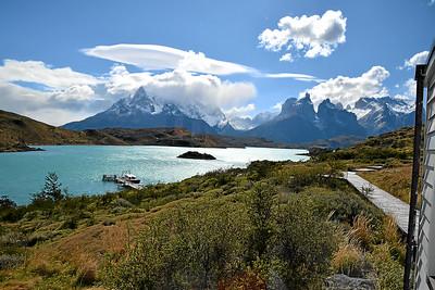 Explora Torres del Paine