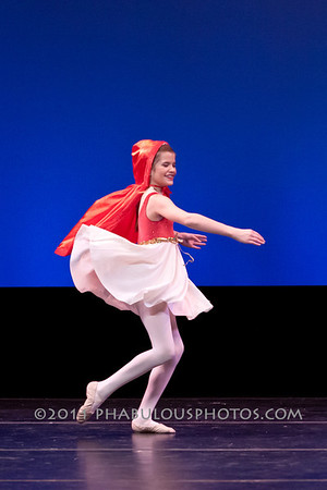71 - Little Red Riding Hood TDP - TPA - 2012