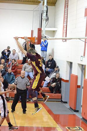 2013-14 Boys Basketball