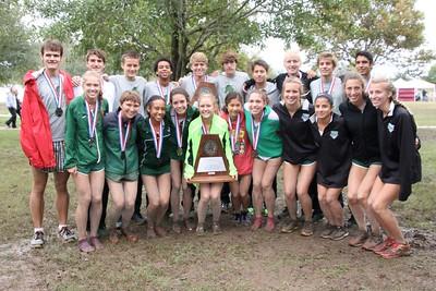 State Championships - Nov 7