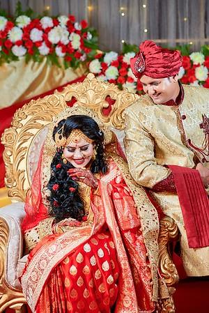Raihan Wedding