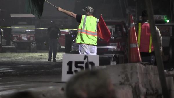 MONTPELIER, OH 9-15-2013 VIDEO TWD & OPEN