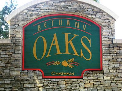 Bethany Oaks Milton GA