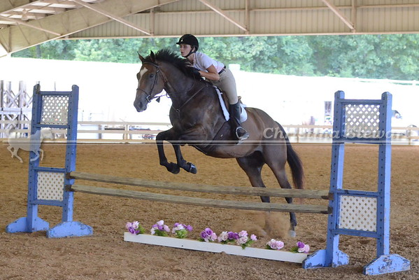 Smoky Mountain Horse Show Series