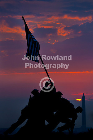 Washington DC - Gettysburg