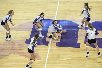 Volleyball Grand Canyon Women vs Seattle U