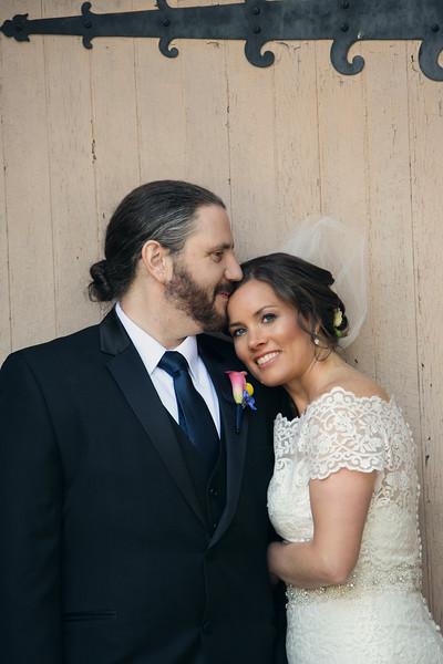 York-Sullivan Wedding