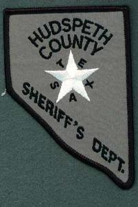 Hudspeth County